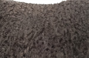 Ike curls